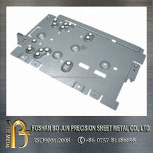 China manufacturer supplier low price customized metal stamping service