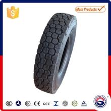 Super quality stylish anti water truck tyre
