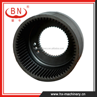STOCK CODE 050032 GEAR RING for Travel Device Apply to HITACHI EX60-1 excavator parts, volvo excavator part