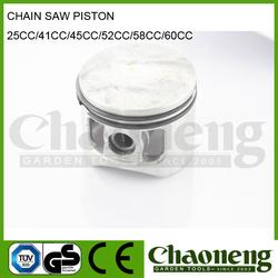 Chaoneng high qality petrol chainsaw piston