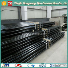 Hot Rolled Steel Pipe / Tube / Steel Pipe Manufacturing / API Pipes
