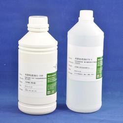 bi-component heat resistance sealant