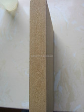 hot sale cheap price pvc face bamboo wood mdf high density fiber board termite used for furniture boards