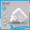 international usb wall charger usb wall home charger us uk eu au standard plug led power adapter