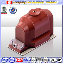 10kV Earthing Protection Cast Insulated Indoor Service Voltage Transformer