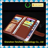 PU Leather Phone Case for iPhone6 case , for iphone 6 wallet leather case