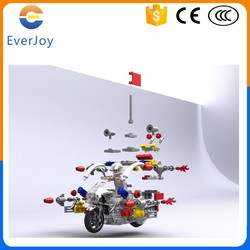 Fashion 2 wheels motorcycle made in China toy for kids