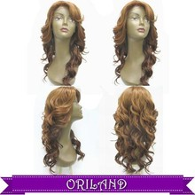 Promotional Premium fiber compatible with 100% human hair cheap price 50% discount human hair extentions