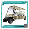 For sale China made very cheap 6 seater golf cart