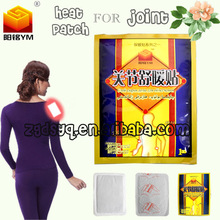 Most effective! Heating medicated pain patch for muscle&joint pain