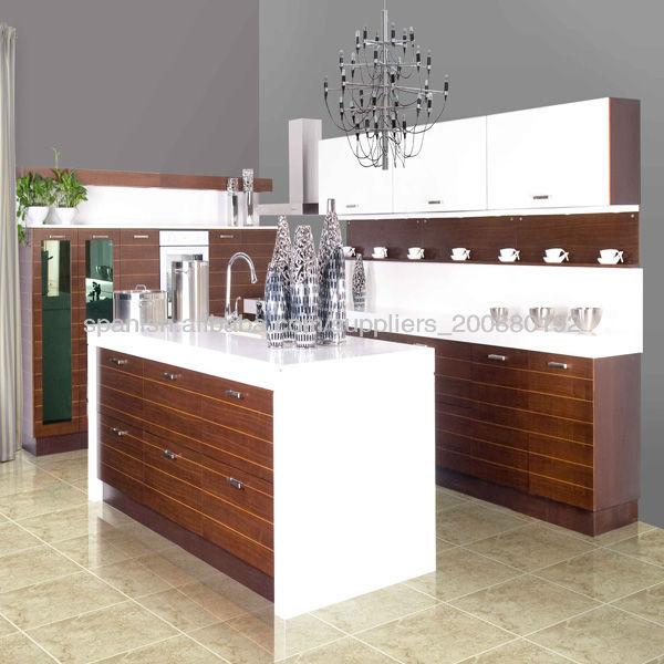 Gabinetes de cocina modernos hechos en china para la venta for Gabinetes de cocina modernos