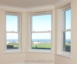 high quality fashion aluminum commercial windows