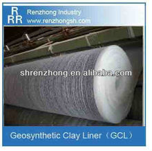 bentonite Geosynthetic Clay Liner (GCL)