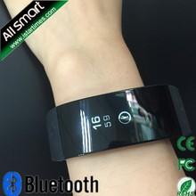 2015 Wristband Intelligent Fitness Calorie Smart Watch Waterproof Smart wrist watch phone