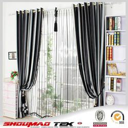 Window curtain,luxury blackout Curtain for sale