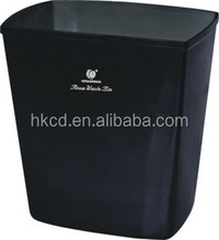 Low Price Small ABS Plastic Kitchen Waste Bin in Hot Sale CD-7005B