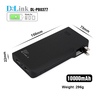 Dual USB Port 2.1a & 1a External Mobile Battery Charger Pack 10000mah Power Bank
