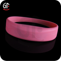 Wedding Favours Free Sample High Quality Motion Activated Light Up Stap Bracelet