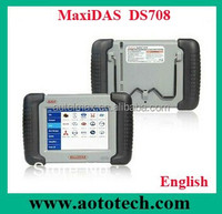 2015 hot sell Autel Maxidas DS708 engine and transmission scanner