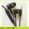 Attractive best fashion high quality telephone earphone tips with box