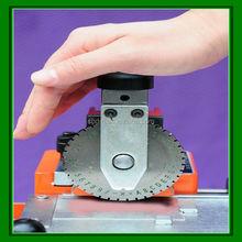 Manual Metal Stamping Press Machine