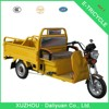 electric cargo trike chopper three wheel motorcycle