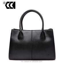 Hongkong CC brand Leather lady Tote Bag, Fashion and leisure lady tote bag
