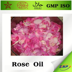 China Rose oil softgel