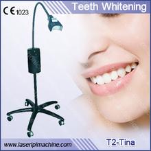 T2-Tina teeth whitening white strips