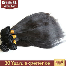 companies looking for distributors top quality 6a 100% human hair extension