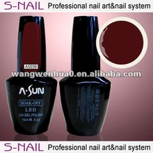 cool Mixcoco brand uv gel nail fashion,beauty salon best seller, healthy ingredient