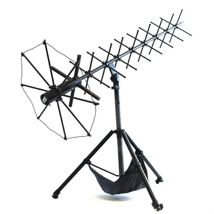 Surplus mil satcom portable antenna buy military antenna product on