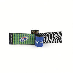 hot-sale slap wrap foam can cooler