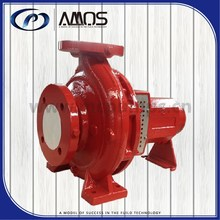 ISO2858 End suction centrifugal pumps -Fire pumps