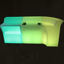 led furniture for bar/holiday party/led bar furniture for sale