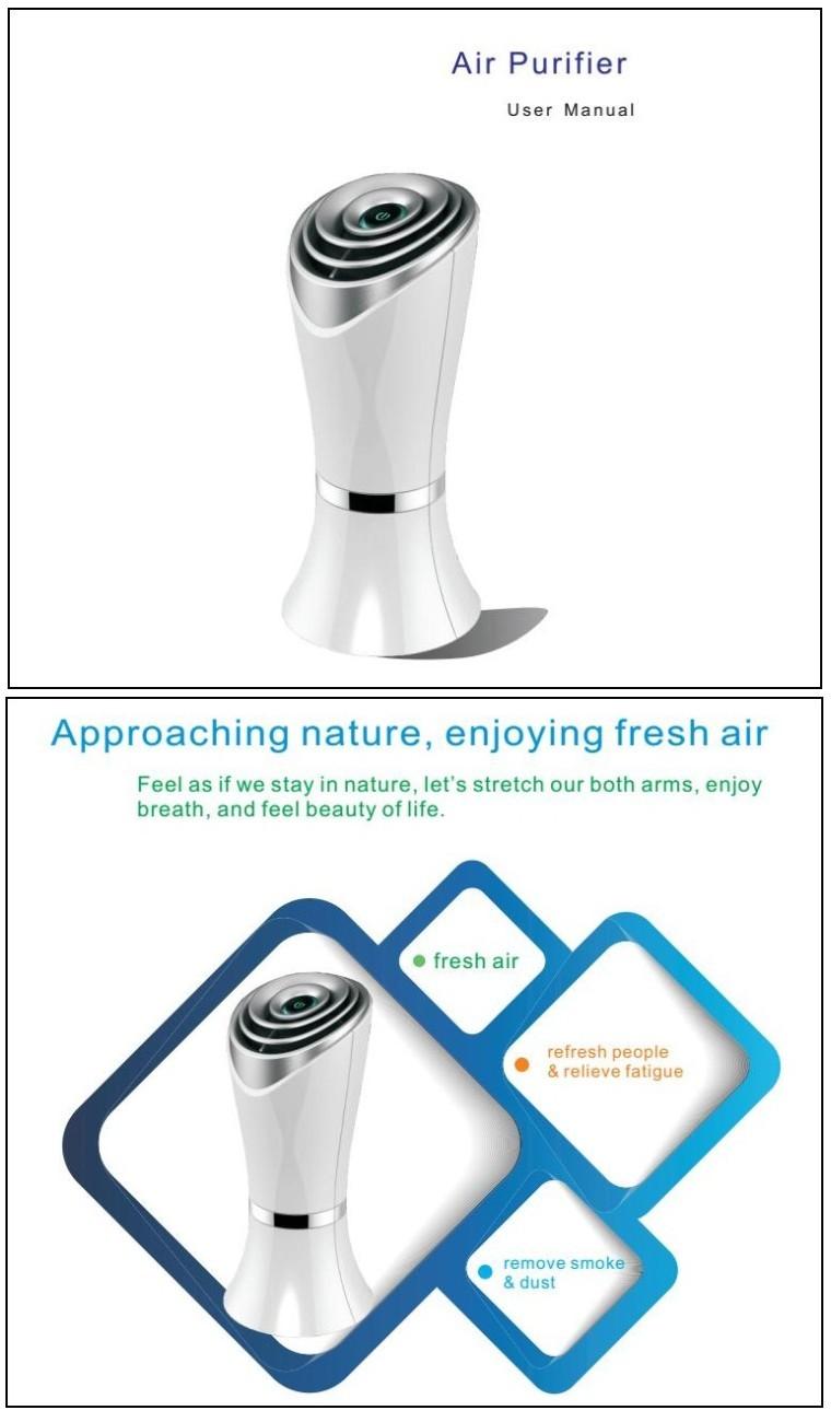 Luchtfilter woonkamer – Kleine kastjes voor aan de muur
