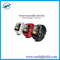 U8 Smart Watch in Other Mobile Phone Accessories Smart Watches Bluetooth Watch Bluetooth