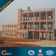 sodium sulphate machinery & sodium sulphate plant & sodium sulphate production line