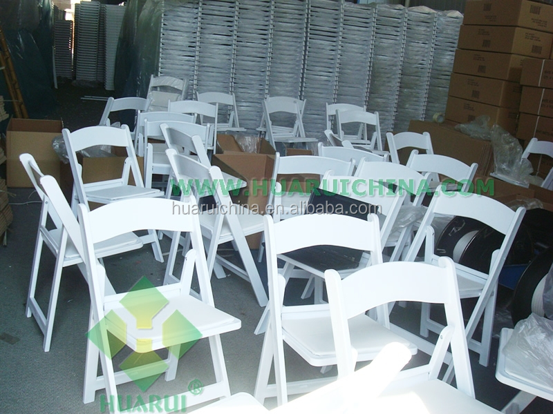 Outdoor Furniture General Use And Plastic Material White