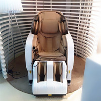 New Zero Gravity Space Capsule Massage Chair