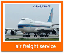 professional and reliable air shipping to myanmar from China