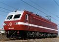 Trabajo pesado y SS7E locomotora eléctrica para ferrocarril para la venta , locomotora ferroviaria