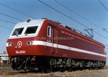 Heavy-duty and SS7E Electric Locomotive for railway for sale ; railway locomotive