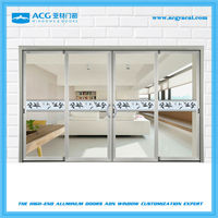 Alibaba China lightweight sliding gate designs for homes