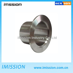 China Supplier stainless steel parts for motorcycle
