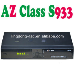 2013 Twin tuner IKS SKS AZClass S933 Nagra 3 satellite and tv finder