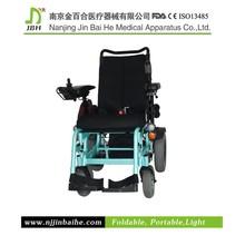 climbing power wheelchair like motorcycles
