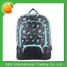 newest European style sport backpack laptop backpack
