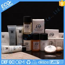 Natural and Organic For US hotel toiletries wholesale is shampoo