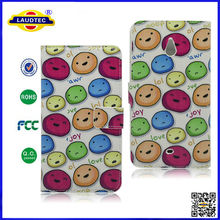 Very Special Fashion Printing Picture Wallet Leather Case for Nokia Lumia1320 Laudtec